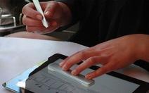 Công nghệ đang dần giết chết giấy và bút