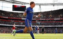 Koscielny khiến Arsenal ôm hận trước Chelsea