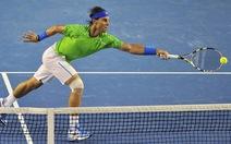 Djokovic bảo vệ thành công ngôi vô địch