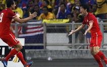 Cầu thủ nhập tịch giúp Singapore lọt vào vòng 3