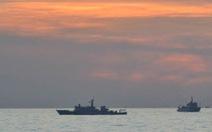 Philippines chỉ trích Trung Quốc quân sự hóa biển Đông