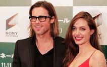 Brad Pitt và Angelina Jolie cưới vào mùa hè 2013