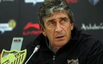 """Manuel Pellegrini """"thỏa thuận miệng"""" dẫn dắt Man City"""