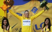 Ramussen thú nhận đã dùng doping 12 năm