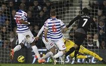 Suarez tỏa sáng, Liverpool nhấn chìm QPR