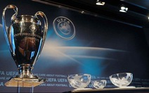 Real Madrid đụng Man City ở bảng tử thần