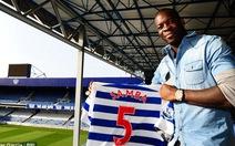 Samba đã trở thành người của QPR