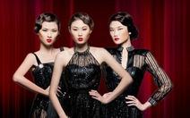 Người mẫu nam nữ cùng tranh tài Vietnam's Next Top Model