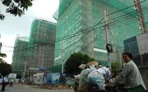 Lại kiến nghị lùi áp dụng quy định mới về cấp phép xây dựng