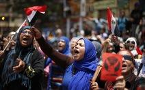Ai Cập trong thời điểm quyết định