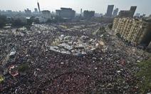 Ai Cập: 4 ngày biểu tình, gần 100 phụ nữ bị tấn công tình dục