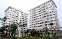 Hà Nội: Thuê nhà 15m2 sàn/người mới được đăng ký thường trú tại nội thành