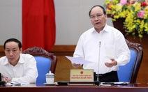 Phó thủ tướng yêu cầu không can thiệp vào vi phạm giao thông