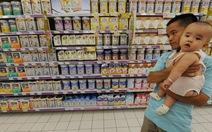 Bị điều tra độc quyền, Nestle và Danone hạ giá sản phẩm