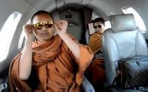 Nhà sư sành điệu Thái Lan bị cáo buộc quan hệ với bé gái 14 tuổi