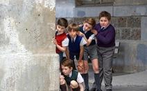 Xem 11 phim Pháp với giá vé ưu đãi