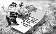 Phát hiện hàng loạt sai phạm tại các điểm dạy lái xe ở Bình Phước