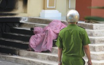 Thi hành án Phú Yên lên tiếng vụ cụ bà 83 tuổi tự thiêu
