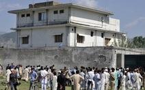 Rò rỉ báo cáo của Pakistan về vụ Bin Laden