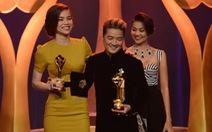 Khởi động đề cử giải Mai vàng 2013