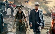 Kỵ sĩ cô độc và bản lĩnh của Johhny Depp