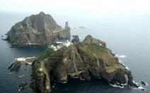Hàn Quốc phản đối Nhật đòi chủ quyền quần đảo Dokdo/Takeshima