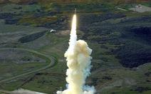 Mỹ sẽ mở rộng lá chắn tên lửa ở Alaska bất chấp thất bại