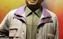 Trung Quốc tặng tượng sáp Kim Jong Il cho Triều Tiên
