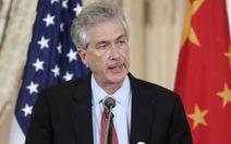 Mỹ thất vọng vì cách Trung Quốc xử lý vụ Snowden