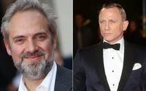Sam Mendes tiếp tục đạo diễn phim mới nhất về điệp viên 007