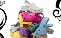 """Crocs: từ những đôi giày """"dở hơi"""" thành công ty tỉ phú"""