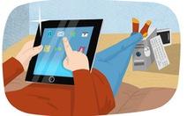 Quý 2-2013: thị trường PC giảm thêm 10,9%
