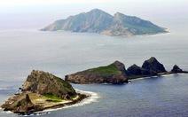 Nhật sẽ quốc hữu hóa các đảo xa