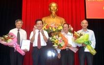 Bổ nhiệm trưởng Ban Nội chính Đà Nẵng