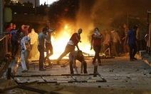 Ai Cập: cảnh sát lại bắn hơi cay, 22 người bị thương