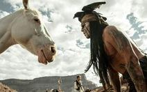 Johnny Depp trở lại
