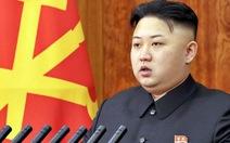 1 triệu USD để phỏng vấn Kim Jong Un