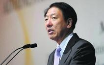 Quan chức chống tham nhũng Singapore biển thủ 1 triệu USD