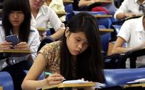Điểm chuẩn Học viện Công nghệ bưu chính viễn thông tăng