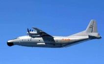 Máy bay Trung Quốc lần đầu bay qua quần đảo nam Nhật Bản