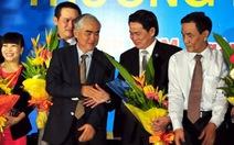 STB bán hơn 65 triệu cổ phiếu của cha con ông Đặng Văn Thành