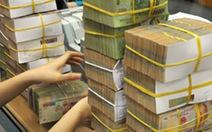 3.400 tỉ đồng cải cách tiền lương dùng sai mục đích