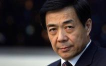 Quan chức từng bị Bạc Hi Lai giam giữ đòi bồi thường