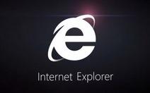 Microsoft phát hành thử nghiệm IE11 cho Windows 7