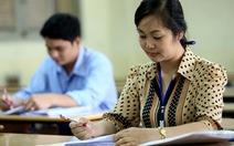 Chấm thi đại học 2013: Hàng ngàn bài thi 0 điểm