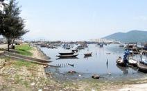 Âu thuyền Thọ Quang lại bốc mùi hôi thối