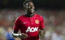Manchester United thắng Kitchee 5-2