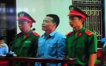 Anh em ông Đoàn Văn Vươn đề nghị thay đổi tội danh