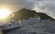 Trung Quốc bác bỏ khả năng họp thượng đỉnh với Nhật