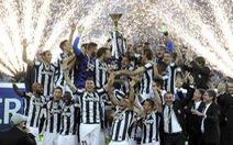 Serie A: Juventus đụng Sampdoria ngày mở màn